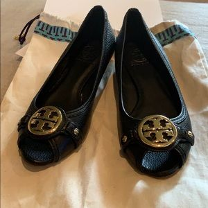 Tory Burch leticia wedge sandal